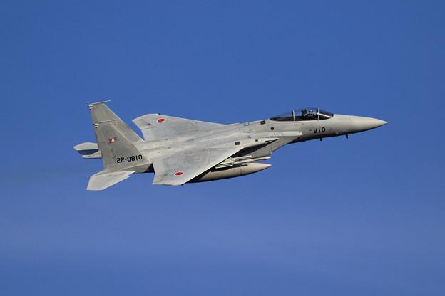 F-15J Fully armed flight (4)
