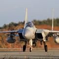 Photos: F-15J Fully armed 203sq (2)