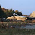 Photos: F-15J Towing (1)