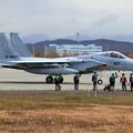 F-15J 230sq 8827がお出かけ