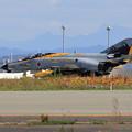 F-4EJ 8315 Phantom CTS最後のTake off 2020.10