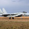 F-15J 303sq 8805が展開 (1)