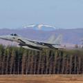 F-15J 303sq 8868 takeoff