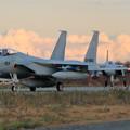 Photos: F-15J 303sq Taxiing (2)