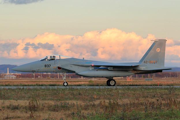 F-15J 303sq Taxiing (3)