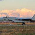 Photos: F-15J 303sq Taxiing (3)