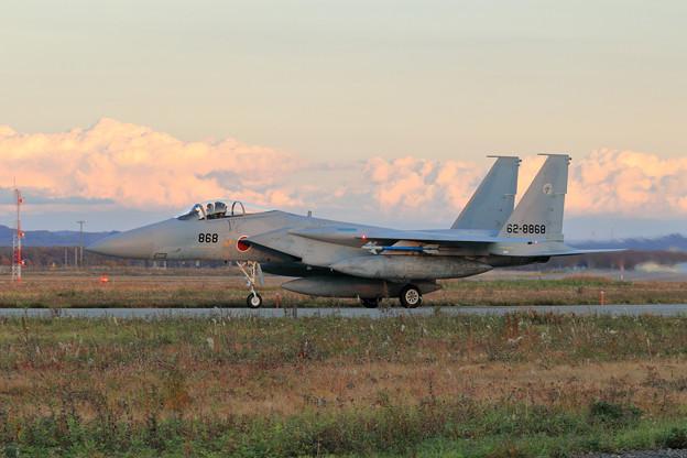 F-15J 303sq Taxiing (4)