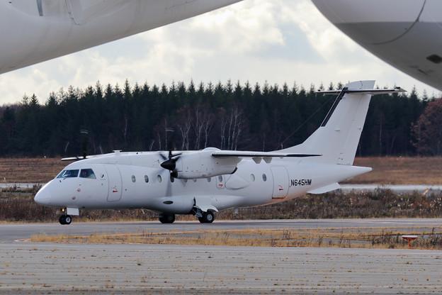 Dornier 328 N645HM (1)