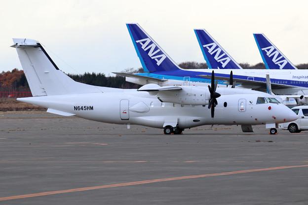 Photos: Dornier 328 N645HM (3)