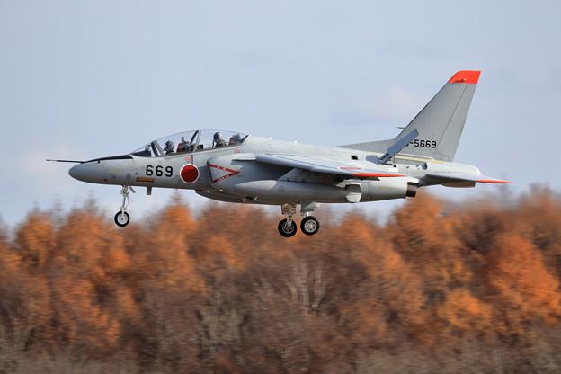 T-4 16-5669はいまだマーク未記入