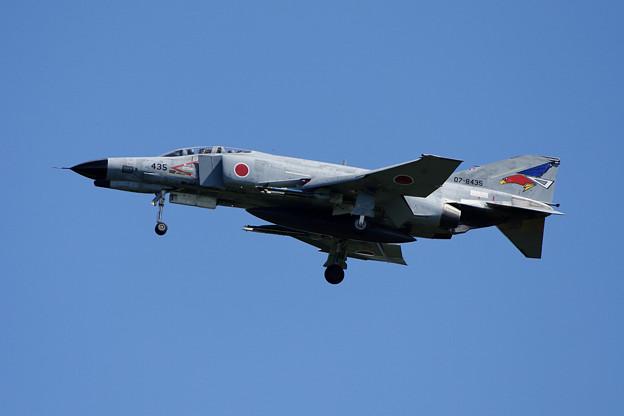 Photos: F-4EJ 8435 302sq CTS 2007