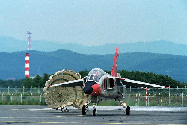T-2 5116 21sq CTS 1992