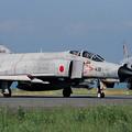 Photos: F-4EJ 8438 302sq CTS 2001夏(2)