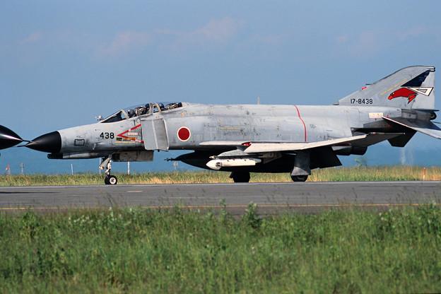 F-4EJ 8438 302sq CTS 2001夏(1)