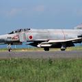 Photos: F-4EJ 8438 302sq CTS 2001夏(1)