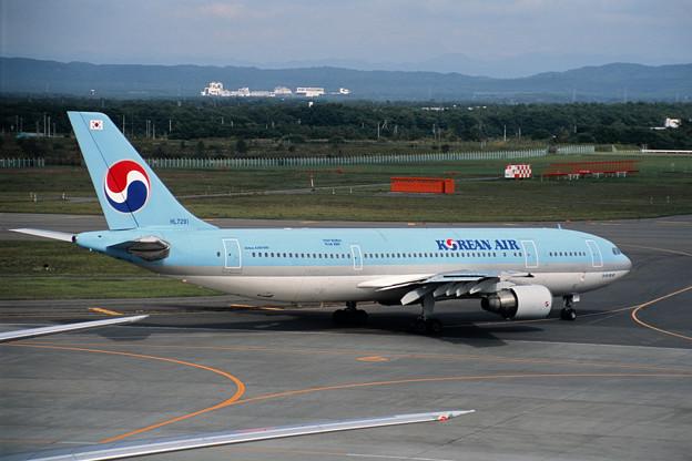 A300B4-622 HL7291 KE 2001夏