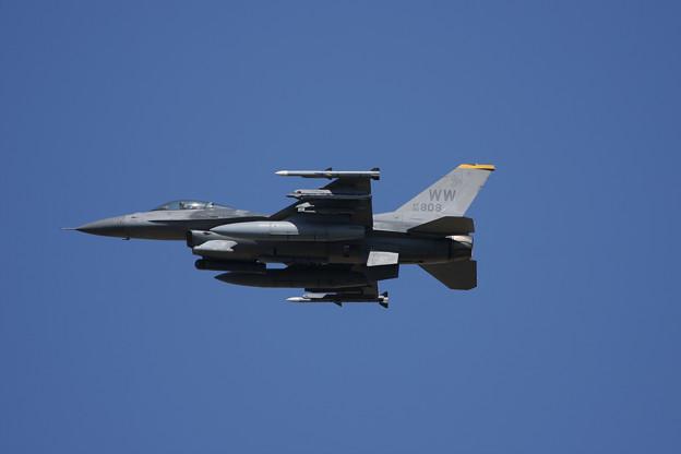 F-16C 90-0808 WW 14FS 35FW 2008