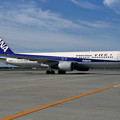 Photos: B767-300 JA8362 全日空 CTS 2001夏