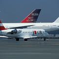 Photos: Bombardier CRJ-200 JA202J J-AIR CTS 2001
