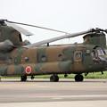 CH-47J 52921 HGP3 JGSDF OKD 2008.07