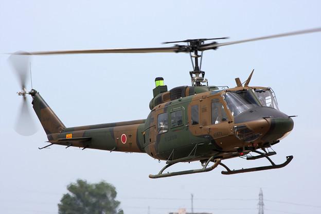 UH-1J 41871 第5飛行隊 OKD 2008.07