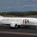 B737-400 JA8524 JTA CTS 2003.09(1)
