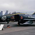 Photos: F-4EJ 8384 8sq 40th anniversary CTS 2000.08 (1)