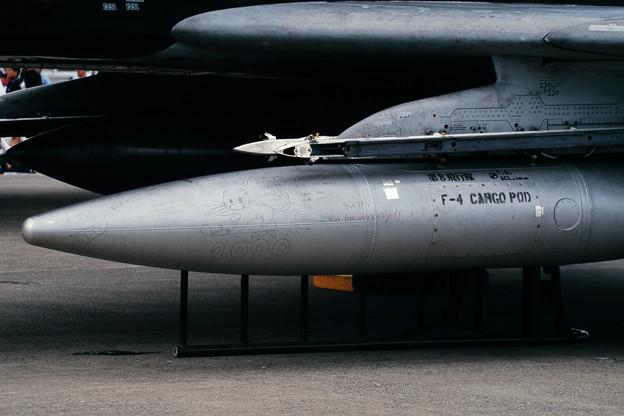 Photos: F-4EJ 8384 8sq 40th anniversary CTS 2000.08 (2)