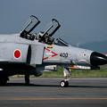 Photos: F-4EJ 8400 301sq CTS 1999 (2)