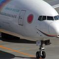 Photos: B777-200 JA007D JAS/JノL 2004.09 (2)