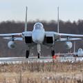 Photos: F-15J 2020年撮り納め (2)