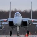 Photos: F-15J 2020年撮り納め (3)