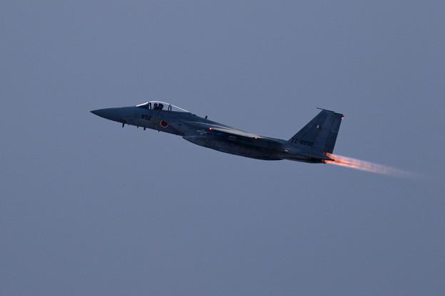 Photos: F-15J 2020年撮り納め (4)