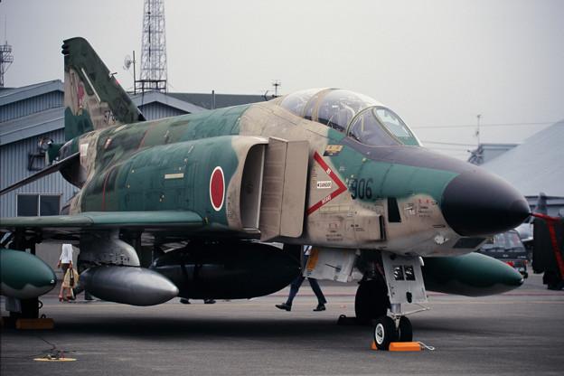 Photos: RF-4E 57-6906 CTS 2000.08