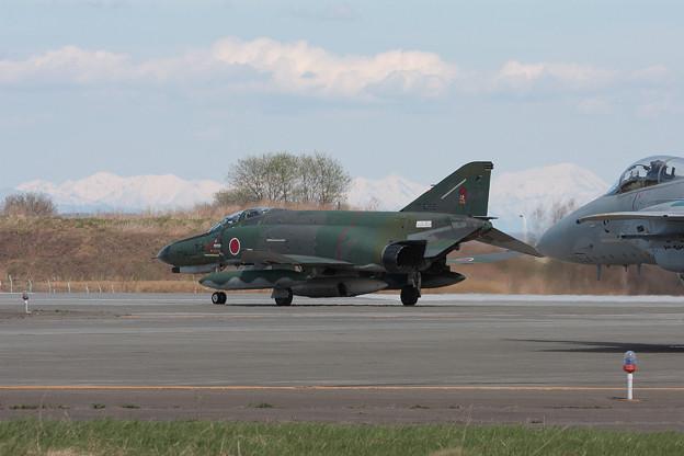 Photos: RF-4EJ 6392 CTS 2011.05
