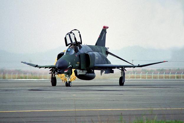 USAF F-4G PN 90TFS 3TFW CTS 1986
