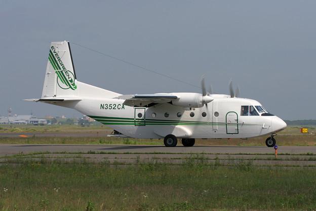 CASA C212 N352CA CTS 2006.07