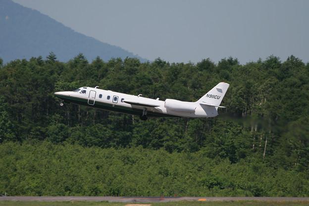 IAI 1124 N911CU CTS 2006.06.(2)