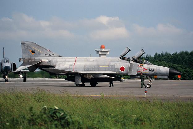 F-4EJ 8423 301sq CTS 1999