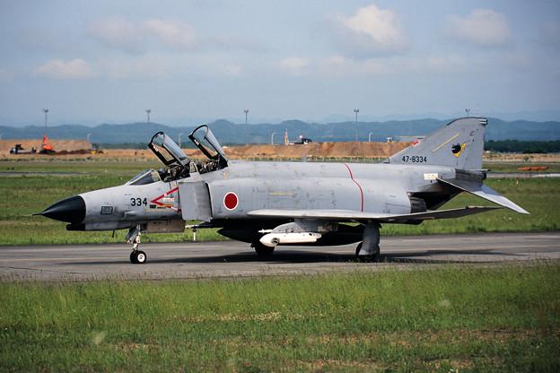 F-4EJ 8334 301sq CTS 1999