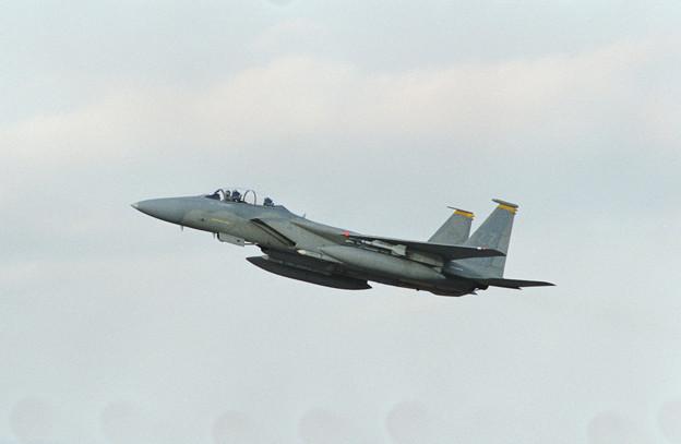 F-15D ZZ 12TFS CTS 1991