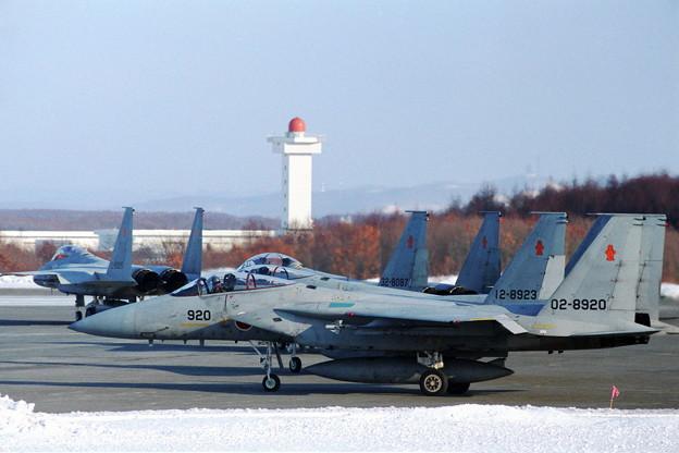 F-15J 8920 202sq 1995