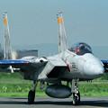 F-15J 8833 201sq 1992