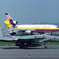 F-15J 8871 201sq 1992