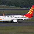 Photos: B737-800 B-KBP Hong Kong Airlines HX 2008.07