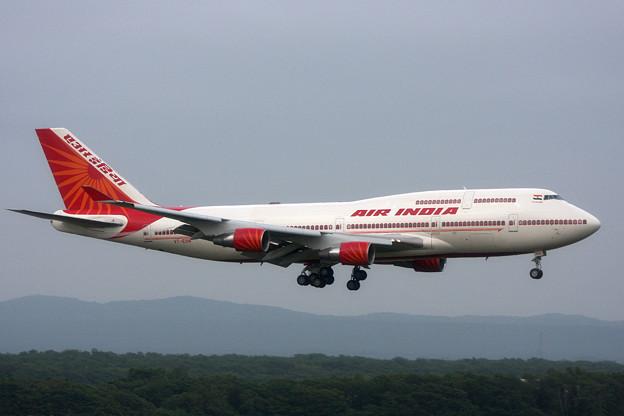 B747-437 VT-ESN AIR INDIA CTS 2008