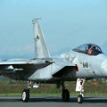 Photos: F-15J 8848 303sq CTS 1990