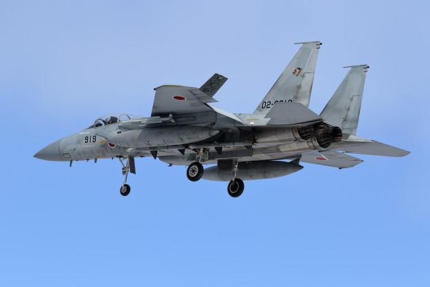 F-15 Return to Base (5)