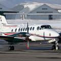 KingAir 350i N1227K(Royal Thai Armed Forces 93311)