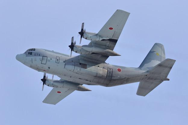 C-130H 45-1074 401sq New Color ?